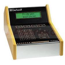 Контрольный блок multistat для систем soxtherm  Контрольный блок multistat для систем soxtherm gerhardt