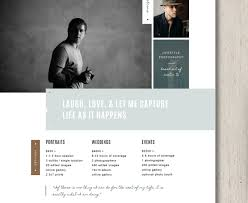 Photography Pricing Template Photographer Pricing Template Template Train