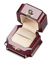 Decorative Ring Boxes 100 best Ring Boxes images on Pinterest Ring boxes Gift boxes 31