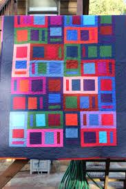 Best 25+ Throw quilt size ideas on Pinterest   Quilt sizes ... & Quilt for Man-Solid Quilt-Quilt with Solid Colors-Throw Quilt for Guy-Quilt  with Dark Colors-Handmade Quilt-Size 64