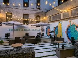 Las vegas mccarran international airport spa, terminal d, near gate d32: Coffee Bean Tea Leaf Relaunches In Nyc Yeahthatskosher