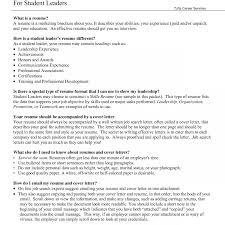 Types Of Skills For Resume Eadership Skills For Resume Fungramco 44