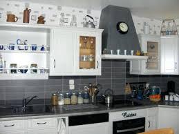 Attractive Cuisine Noir Et Gris Cuisine Best Cuisine Gallery Us Con Cuisine Cuisine  Noir Gris . Cuisine Noir Et Gris ...