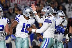 Dallas Cowboys Roster Prediction 1 0 Last Word On Pro Football