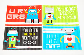 Cute Robot Sayings Magdalene Project Org