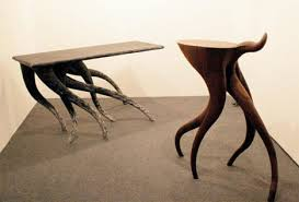 galloping horses furniture artistic furniture
