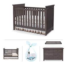 Unusual baby furniture Rustic White Cozy Ideas Grey Baby Furniture Sets Amazon Com Serta North Piece Nursery Set Including Free Digital Monitor Ships Separately Gray Tlltsinfo Unusual Ideas Grey Baby Furniture Sets Bedroom Inexpensive Nursery
