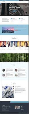 Personal Website Template Awesome Event Conference Event HTML48 Landing Page Web Design