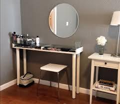 diy corner makeup vanity. image of: diy corner makeup vanity table a