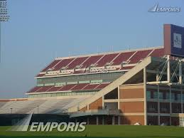 Gaylord Oklahoma Memorial Stadium Seating Chart Gaylord Family Oklahoma Memorial Stadium Norman 319843
