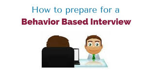 Behavioral Based How To Prepare For A Behavior Based Interview Wisestep