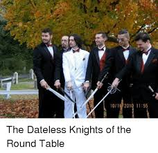 neckbeard things table and knights 10 16 2010 11 55