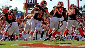 Sport Browns Depth Chart 2019 Clevelands Roster Moves