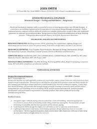 Power Plant Mechanical Engineer Resumes Nuclear Mechanic Sample Resume Podarki Co