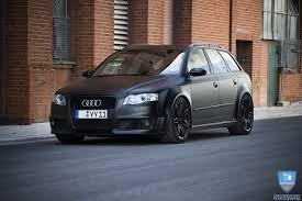 matte black audi a4. matte black audi rs4 avant a4 80 90 pinterest rs4 and cars r