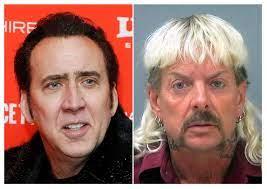 """Tiger King"""": Nicolas Cage spielt in ..."""