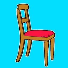 How to Draw a Chair in the Correct Perspective with Easy Steps How