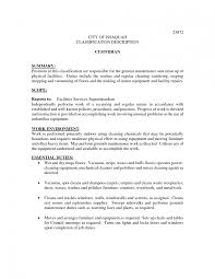 resume template janitorial resume sample casaquadrocom resume for janitorial cover letters job sample custodian resume design sample sample janitorial resume sample janitorial resume objective