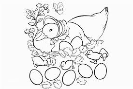 Bunny Coloring Pages Printable Luxury Easter Bunny Coloring Pages 20