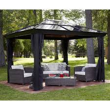 gazebo furniture ideas. Fantastic Gazebo Canopy Design For Patio And Outdoor Ideas: Ideas With Plus Furniture