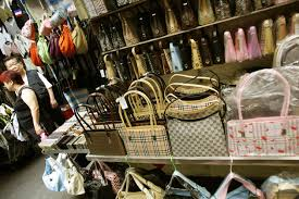 Giant Shopping Allowing Sue Luxury Fakes For Chinese Brands Online
