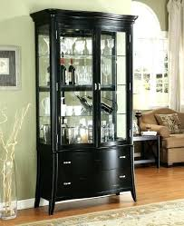 antique curio cabinet with curved glass contemporary antique curio cabinet antique curio cabinets antique curved glass