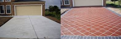 driveway resurfacing cost. Beautiful Resurfacing Decorate Your Home With Concrete Resurfacing Driveway Spray  Paving And Concrete Spraying With Driveway Resurfacing Cost C