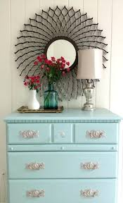 turquoise painted furniture ideas. Fine Painted Turquoise Painted Furniture Ideas Re Done Dresser In Paint Seafarer Rust  Specialty Metallic Spray Video  Intended Turquoise Painted Furniture Ideas E