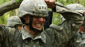 Virginia Tech Rotc Video U Va Army Rotc Cadets Take On The Ranger Challenge Uva Today