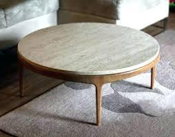 circle wood coffee table circle coffee table dark wood circular coffee table