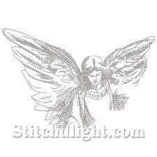 Angel Sketch Angel Pencil Sketch