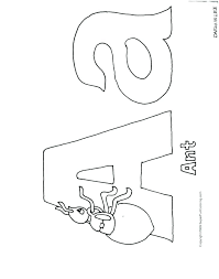 Free Alphabet Coloring Sheets Free Alphabet Coloring Pages Alphabet