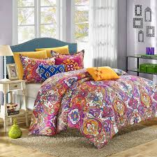 contemporary wwe twin bed set beautiful bedding ballerina bedding set purple paisley quilt red