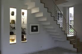Small Picture Wall Niche With Glass Shelves Interior Wall Niche Interir