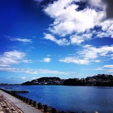 フリー素材 画像 夏休み 海だ山だ空だ雲だ太陽だ 無料