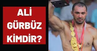 Ali Gürbüz kimdir? Ali Gürbüz kaç yaşında, nereli? - Haberler