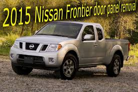 2015 nissan frontier king cab. Fine King YouTube Premium Intended 2015 Nissan Frontier King Cab