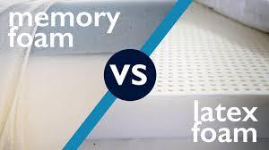 pillow top mattress vs memory foam. Beautiful Memory Memory Foam Vs Latex  Which Is The Best Choice For You Inside Pillow Top Mattress Vs Foam M