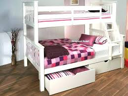 double loft bed australia frame canada single bunk double loft bed