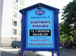 Apartments For Rent   3201 Lawrence Ave East, Scarborough, ON