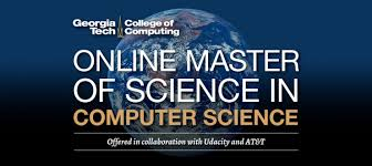 computer tech degree georgia tech announces massive online masters degree in computer