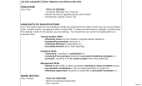 Resume Professional Summary Examples Of Resumes Resume Professional Summary Customer Service 20