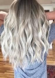 Trending Fall Hair Color Inspiration 2017