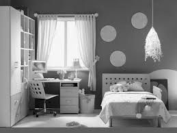 Bedroom Teenage Girl Bedroom Ideas Gray Modern Teenage Bedroom For