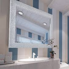 framed bathroom vanity mirrors. Framed Vanity Mirrors Bathroom A