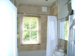 window treatments for bathroom window in shower shower window curtains beige and white fabric shower curtain shower window curtains
