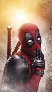 Deadpool 4K iPhone Wallpaper 4K - Best ...