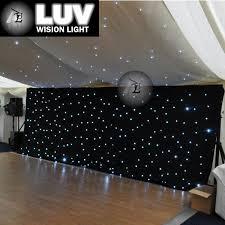 black white leds backdrop stage decoration backdrop for church white led backdrop stage decoration stage backdrop decoration led curtain church led