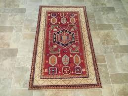 burdy wool rug hand woven genuine size 3x5 rugs wool rug fish and flight 3x5 rugs