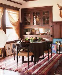 House Beautiful Dining Rooms Style Simple Design Ideas